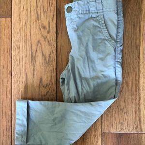 Dress/Casual Cuffed Pants